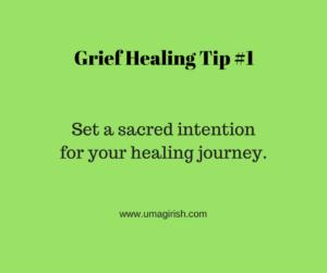 Grief Healing Tip _1