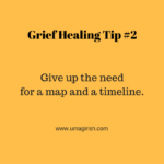 Grief Healing Tip _2