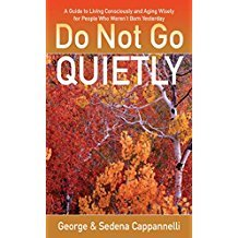 don't go quietly