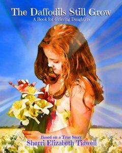 gift of daffodils